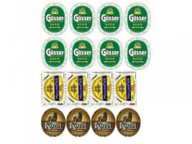 Пиво разное