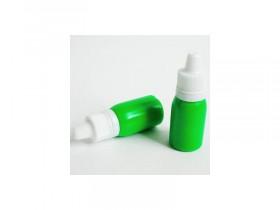 Зелёный неоновый пигмент 12 мл