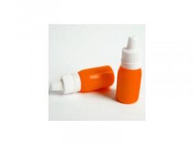 Оранжевый неоновый пигмент 12 мл