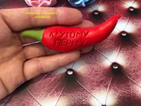 Форма «Крутой перец» 40 гр