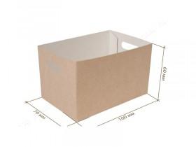 Коробка с ручками 7*10*6 см