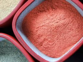 Глина красная косметическая 100 гр