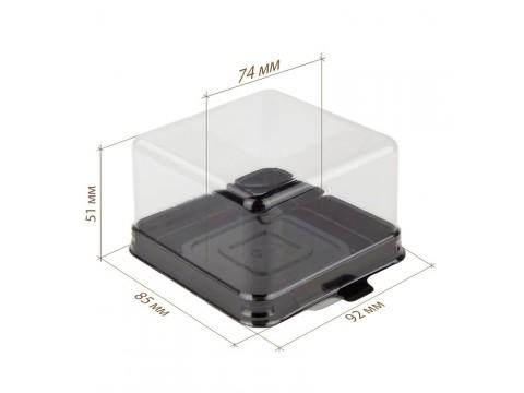 Упаковка с прозрачным верхом