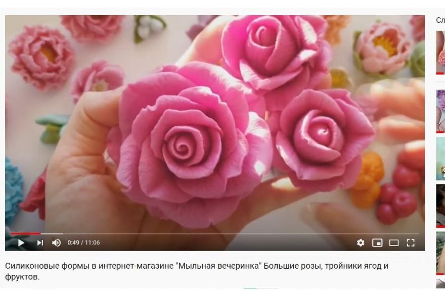 Обзор цветов, фруктов, ягод!
