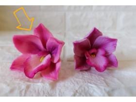 """Форма """"Орхидея цимбидиум"""" большая"""