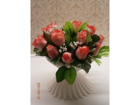 розы дамские пальчики