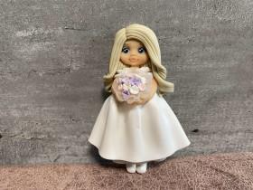 """Форма """"Куколка невеста"""""""