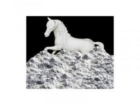 Гипс скульптурный высокопрочный 0,5 кг