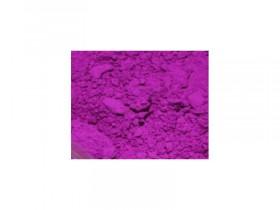 Сиреневый неоновый пигмент
