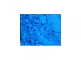 Синий неоновый пигмент 10 гр