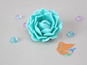 "Форма ""Снежная роза"" (5,5*5,5 см)"