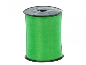 Лента зелёная 1 метр