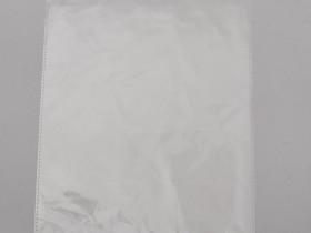 Пакет БОПП с клеевым клапаном 16 х 20/4 см, 25 мкм