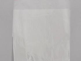 Пакет БОПП с клеевым клапаном 14 х 14/4 см, 25 мкм