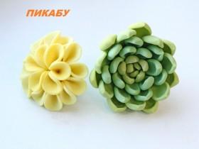 "Форма цветок ""Пикабу"""