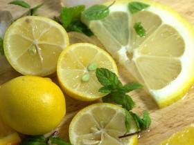 "Отдушка ""Лимон гресс"""