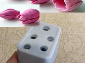 Незаменимый букет тюльпанов ФАВОРИТ!(5 цветов)