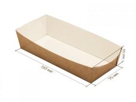 Контейнер поддон для упаковки мыла