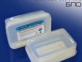 Основа прозрачная SOAPTIMA