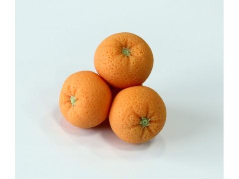 "Форма ""Тройник мандарина"""
