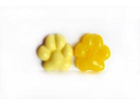 Турецкая пигментная паста Жёлтая15 мл