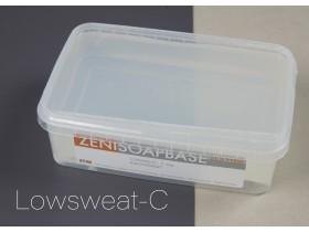 ZENISOAPBASE Lowsweat-C Прозрачная непотеющая основа