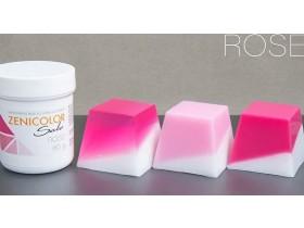 ZENICOLOR Solo Розовый 60 гр