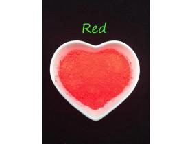 Красный неоновый пигмент (сухой) 5 грамм