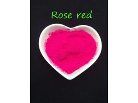 Розово-красный неоновый пигмент (сухой) 5 грамм